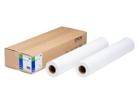 【新品/取寄品/代引不可】普通紙ロール(紙幅 約420mm) EPPP64A2