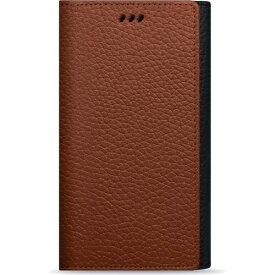 【通販限定/新品/取寄品/代引不可】アラリー iPhone6 Z-foLder お財布ケース ブラウン+ブラック AR5713i6 1コ入