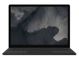 【新品/在庫あり】Surface Laptop 2 LQN-00055 ブラック