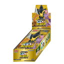 【新品/在庫あり】TCG ポケモンカードゲーム サン&ムーン ハイクラスパック「タッグオールスターズ」 1BOX販売(10パック入り)