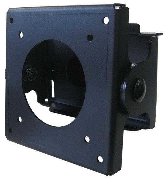 【新品/取寄品/代引不可】三菱電機『カンタンサイネージ』DSM-32L4/DSM-24L4対応 角度調整式壁掛金具(縦横兼用) FTK-WM100