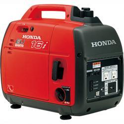 【新品/在庫あり】ホンダ インバーター発電機 EU16i (EU16iT1 JN3)