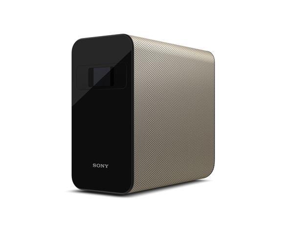【新品/在庫あり】Android OS搭載ポータブルスマートプロジェクター Xperia Touch G1109