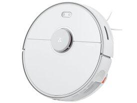 [延長保証加入対象外]【新品/在庫あり】Roborock ロボット掃除機 S5 Max ホワイト S5E02-04 ロボロック