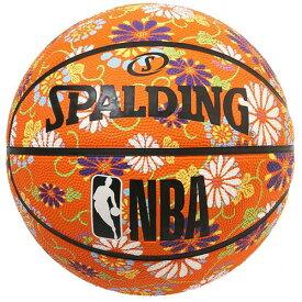 【新品/在庫あり】バスケットボール きく 6号球 84-061J
