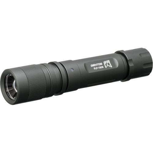 【通販限定/新品/取寄品/代引不可】ジェントス 閃 LEDライト FLP-1808 1台入