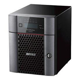 【新品/取寄品/代引不可】Windows Server IoT 2019 for Storage Workgroup Edition搭載 4ベイデスクトップ16TB WS5420DN16W9