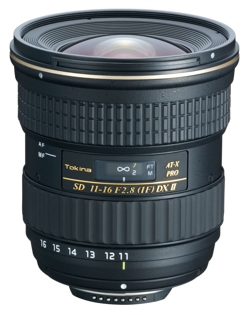 【新品/取寄品】AT-X 116 PRO DX II 11-16mm F2.8 [ソニー用]