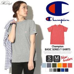 ChampionチャンピオンBasicシリーズTシャツC3-H359メンズトップス半袖Tシャツチャンピオン半袖シャツブランド
