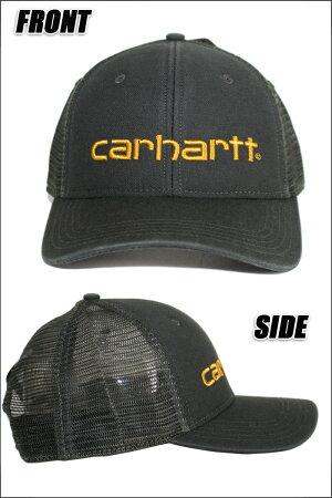 カーハートキャップCARHARTTキャップ正規メンズレディースライブアメカジストリート帽子ローキャップ6パネル無地カジュアルスポーツコットンレダンスブラックネイビーグリーンブラウン