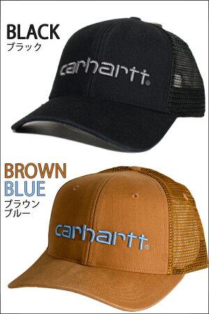 カーハートキャップCARHARTTキャップ正規メンズレディースライブアメカジストリートメッシュキャップスナップバック帽子ローキャップ6パネル無地カジュアルスポーツコットンレダンスブラックネイビーブラウンカーキ