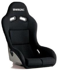 BRIDE ZETA3 type-XL(ジータ3 タイプXL) ブラック FRP製 品番 F91AMF【シート】ブリッド【通常ポイント10倍!】