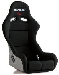 BRIDE ZIEG3 type-R (ジーグ3 タイプアール) ブラック FRP製 品番 F67AMF【シート】ブリッド【通常ポイント10倍!】