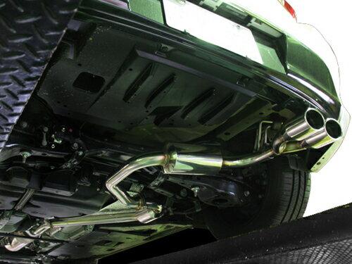 スルガスピード リアマフラー トヨタ オーリス 180G ZRE186H用 (SRT-444)【マフラー】SURUGA SPEED REAR MUFFLER【通常ポイント10倍!】