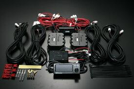 テイン EDFC ACTIVE PRO コントローラーキットEDK04-Q0349+モーターキット EDK05-12120+GPSキット EDK07-P8022のセット 【車高調コントローラー】TEIN アクティブ プロ【通常ポイント10倍!】