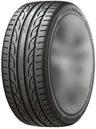 HANKOOK VENTUS V12 evo2 K120 325/30R19 1052Y XL 【325/30-19】【新品Tire】ハンコック タイヤ ベンタス 【店頭受取対応商品】