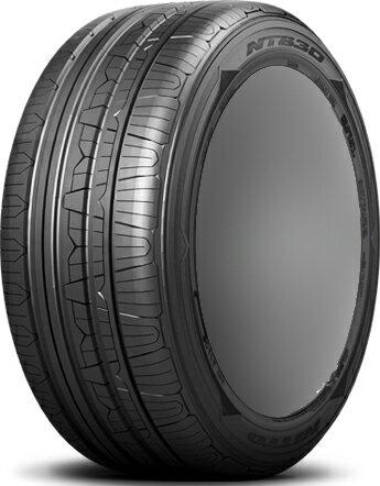 NITTO NT830 255/35R18 94W XL 【255/35-18】 【新品Tire】ニットー タイヤ 【店頭受取対応商品】
