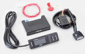 TOM'S L.T.S.III & POWER BOX SET レクサス RC200t ASC10用 (22037-TS004/22205-TS001)【電子パーツ】トムス 電子スロットルコントローラー LTS3 & ブーストUPパーツ パワーボックス セット【通常ポイント10倍!】