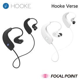 Hooke Audio / フック オーディオ Hooke Verse / フックヴァース / バイノーラル 録音 ヘッドホン イヤホン マイク Bluetooth 3D フックバース バイノーラルマイクロフォン ワイヤレス / HOK-EP-000001