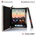 TwelveSouthBookBookVol.2foriPadPro(11インチ)
