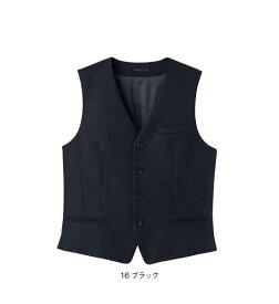 BONMAX メンズベスト(Stripe)【サイズ:S〜4L】毛50%、ポリエステル50%