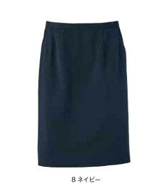 レディスストレッチスカート 【サイズ:5号〜17号】ポリエステル97%、キュプラ3%