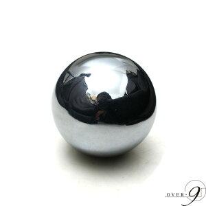 テラヘルツ 丸玉 マッサージボール 約50mm テラヘルツ鉱石 本物 効果【メール便不可】