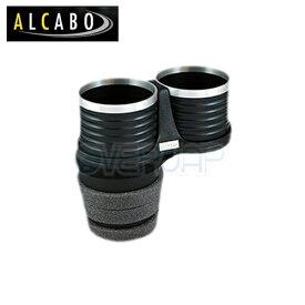 AL-B112BS ALCABO ドリンクホルダー ベンツ CLA シューティングブレーク X118 2019年〜 左右ハンドル車
