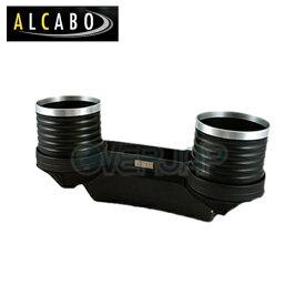 AL-B114BS ALCABO ドリンク&ポケットホルダー BMW Z4 E89 ノンスモーカーパッケージ車 左右ハンドル車/MT車は装着不可