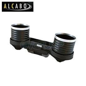 AL-B113BS ALCABO ドリンク&ポケットホルダー BMW Z4 E89 灰皿付車 左右ハンドル車/MT車は装着不可