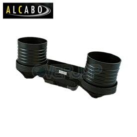 AL-B113B ALCABO ドリンク&ポケットホルダー BMW Z4 E89 灰皿付車 左右ハンドル車/MT車は装着不可
