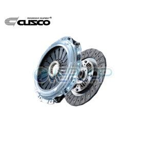 560 022 F CUSCO カッパーシングルディスク&クスコクラッチカバー ミツビシ ランサーエボリューション 6 CP9A 4G63 1999.1〜2001.1 2000T 4WD