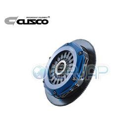 667 022 TP CUSCO ツインクラッチシステム ツインメタル スバル WRX STI VAB EJ20 2014.8〜 2000T 4WD