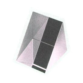 90°直角プリズム[寸法:13×13×13mm][材質:BK-7]