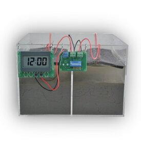 微生物燃料電池マイクローブパワー(微生物燃料電池Microbe Power)