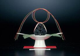 [代金引換不可][代金引換不可]菊炭飾り陶器盃台セット(KS-18)