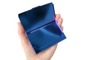 チタン製カードケース(ノーマルタイプ)