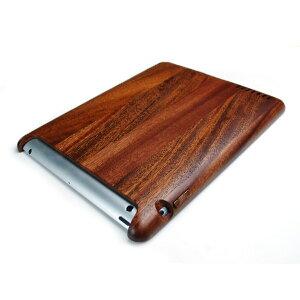 [送料無料!]Apple iPad 4 Retina 第4世代対応木製ケース【For iPad2/新しいiPad 4 Retina】[納期:2〜5週間(受注生産品)]