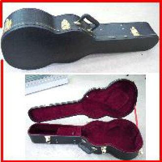 小吉他短规模弹吉他的 Requinto 吉他硬盒