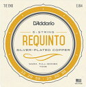 D'Addario/ダダリオ レキントギター弦 1セット 各1本ずつ計6本【郵送無料】