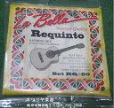 La bella/ラ・ベラ■レキントギター弦 6本1セット【郵便送料無料】