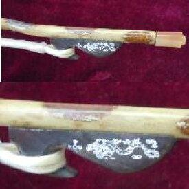 二胡弓 斑入り 北京式/北式