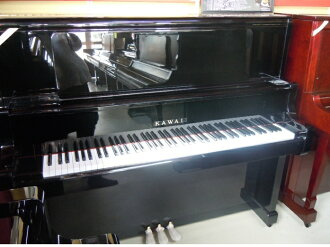 Like brand new used piano KAWAI US-55 upright piano.