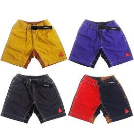 【50%OFF セール(SALE)】CONVEX コンベックス ショートクライミングパンツ/ショーツ ハーフパンツ (メール便OK)S(155〜165cm) (2019春夏)子ども服 子供服 メンズ