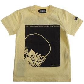【50%OFF セール(SALE)】CONVEX コンベックス ドントクライT/半袖Tシャツ (メール便OK)S(155〜165cm) (2019春夏)子ども服 子供服 メンズ レディース