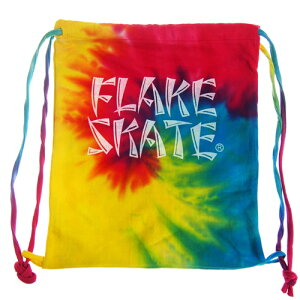【70%OFF セール(SALE)】FLAKE フレイク FLAKE SKATE タイダイバッグ 【メール便OK】F 子供服 子ども服【春夏】 SALE
