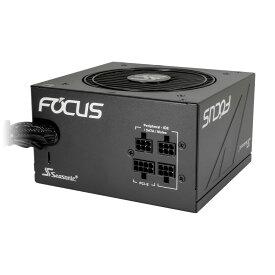 Seasonic 80PLUS GOLD認証取得 ATX電源 FOCUS GM 750W【送料無料】【☆】