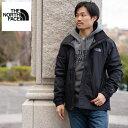 ノースフェイス ジャケット メンズ マウンテンパーカー リゾルブ2ジャケット RESOLVE 2 JACKET NF0A2VD5 アウター ナ…