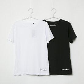 キャプテンズヘルム Tシャツ メンズ 2pack Tee 2枚組 CPTS-001 BLACKxWHITE 2色 CaptainsHelm 【新品】