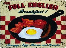 CASTLE MELAMINE Table MatEnglish Breakfast TMCM34